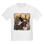Prince Phillip Kids Light T-Shirt