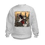 Prince Phillip Kids Sweatshirt