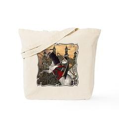 Prince Phillip Tote Bag