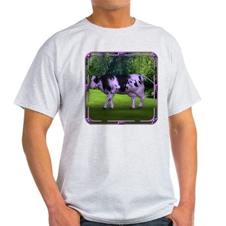 The Purple Cow Light T-Shirt