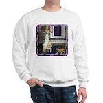 Pussycat, Pussycat Sweatshirt