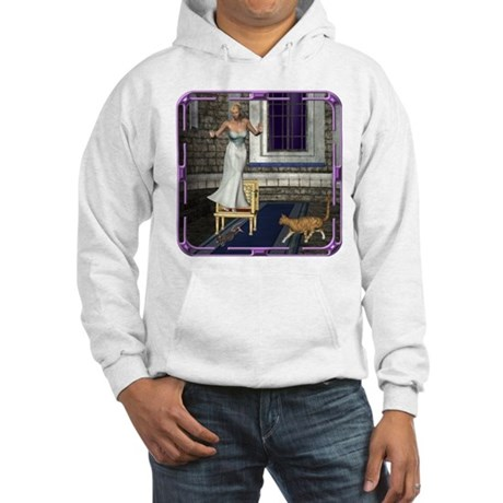 Pussycat, Pussycat Hooded Sweatshirt