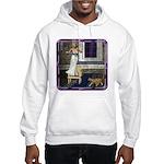 Pussycat, Pussycat Hooded Sweatshirt