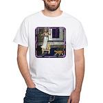 Pussycat, Pussycat White T-Shirt