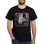 Pussycat, Pussycat Dark T-Shirt