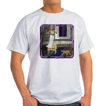 Pussycat, Pussycat Light T-Shirt