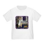 Pussycat, Pussycat Toddler T-Shirt