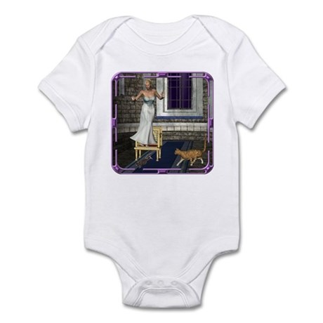 Pussycat, Pussycat Infant Bodysuit