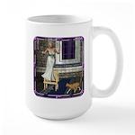 Pussycat, Pussycat Large Mug