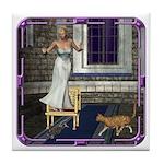 Pussycat, Pussycat Tile Coaster