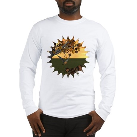 Robin Redbreast Long Sleeve T-Shirt