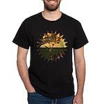 Robin Redbreast Dark T-Shirt