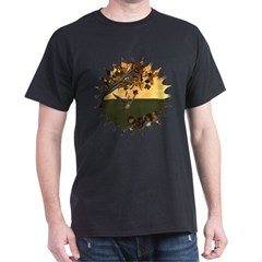 Robin Redbreast Dark T-Shirt