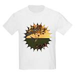 Robin Redbreast Kids Light T-Shirt