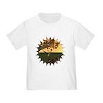 Robin Redbreast Toddler T-Shirt