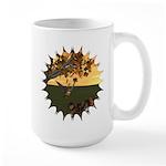 Robin Redbreast Large Mug