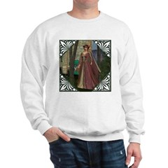 Sleeping Beauty Sweatshirt
