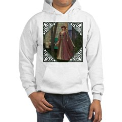 Sleeping Beauty Hooded Sweatshirt