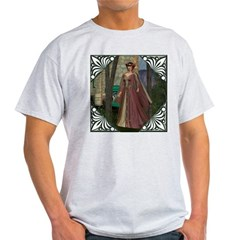 Sleeping Beauty Light T-Shirt