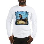 Snow White Long Sleeve T-Shirt