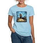 Snow White Women's Light T-Shirt
