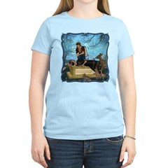 Snow White Women's Light T-Shirt