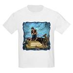 Snow White Kids Light T-Shirt
