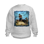 Snow White Kids Sweatshirt