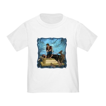 Snow White Toddler T-Shirt