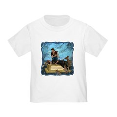 Snow White Toddler T-Shirt