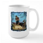 Snow White Large Mug