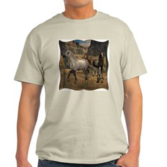 Southwest Horses Light T-Shirt