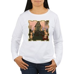 This Little Piggy Women's Long Sleeve T-Shirt