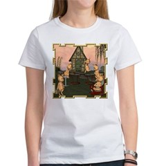 This Little Piggy Women's T-Shirt