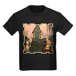 This Little Piggy Kids Dark T-Shirt