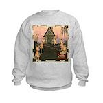 This Little Piggy Kids Sweatshirt