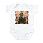 This Little Piggy Infant Bodysuit
