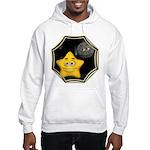 Twinkle, Twinkle Little Star Hooded Sweatshirt