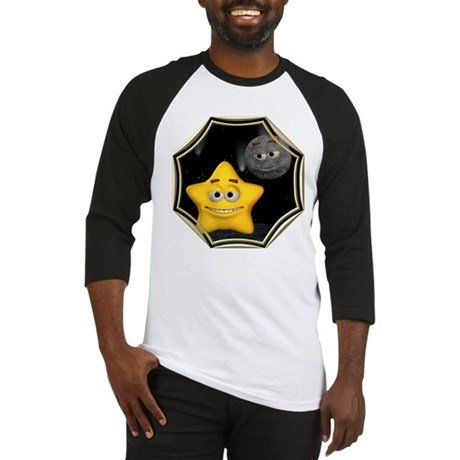 Twinkle, Twinkle Little Star Baseball Jersey