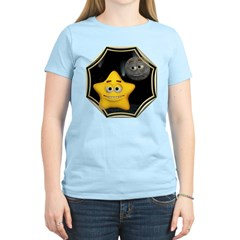 Twinkle, Twinkle Little Star Women's Light T-Shirt