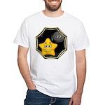 Twinkle, Twinkle Little Star White T-Shirt