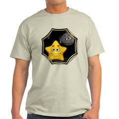 Twinkle, Twinkle Little Star Light T-Shirt
