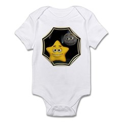 Twinkle, Twinkle Little Star Infant Bodysuit
