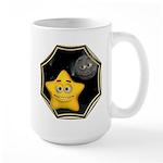 Twinkle, Twinkle Little Star Large Mug