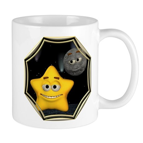 Twinkle, Twinkle Little Star Mug