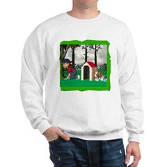 Where, Oh Where? Sweatshirt