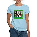 Where, Oh Where? Women's Light T-Shirt