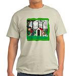 Where, Oh Where? Light T-Shirt