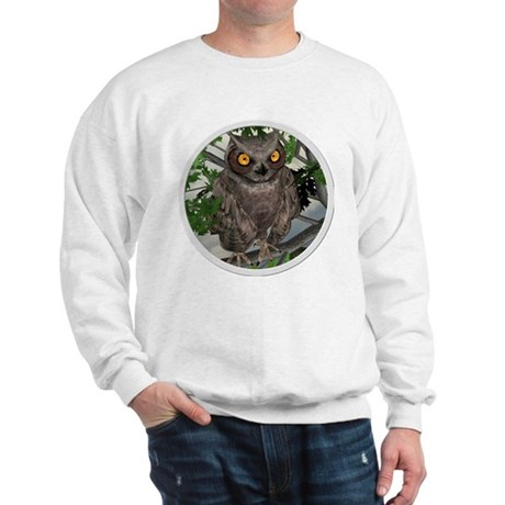 The Wise Old Owl Sweatshirt