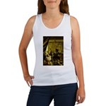 The Artist-AussieShep1 Women's Tank Top